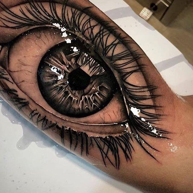 Augen tattoo vorlagen