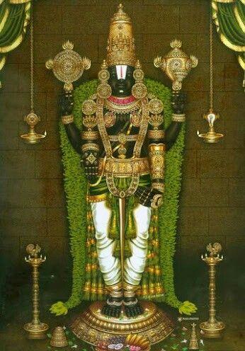 Jai Tirupati Balaji