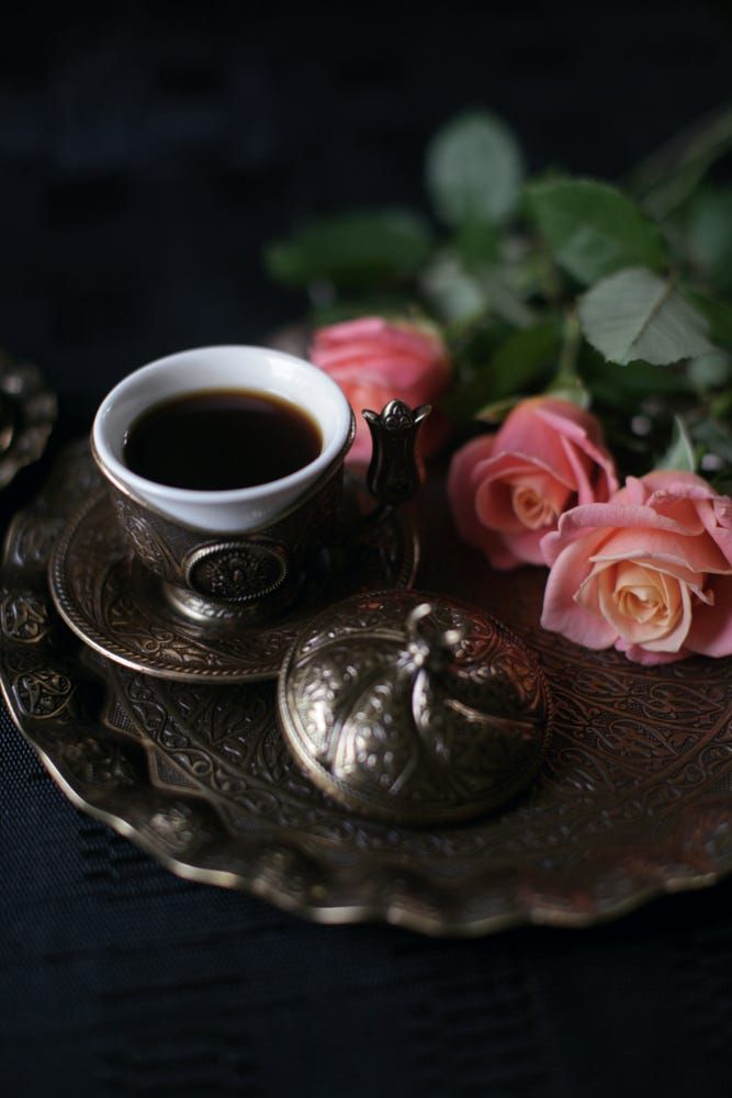 Coffee time by Darya Morozova on 500px