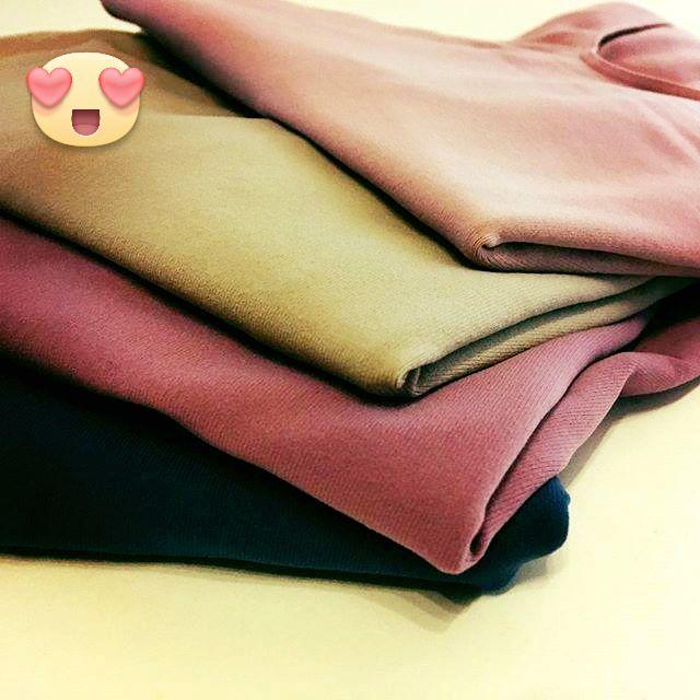 Új színek érkeztek a KEDVENC varrás nélküli felsőtökből! #hdishop.hu #bellissima #americano #seamless #póló