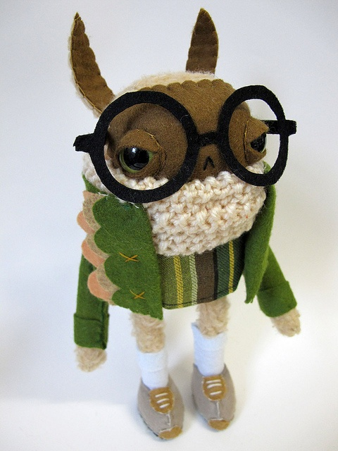 Ack! Cutesplosion. Crafted by Cat Rabbit