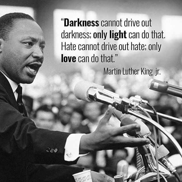 Martin Luther King Jr The Most Important Time Of Your Life