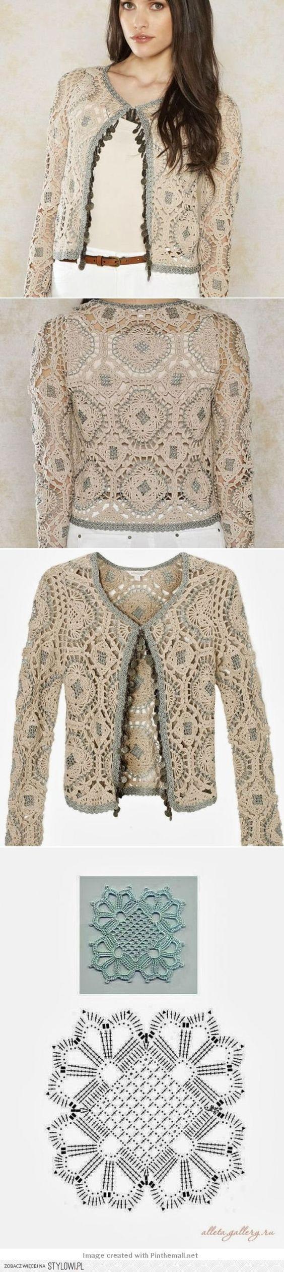 142 mejores imágenes de crochet nice pattern en Pinterest | Patrones ...