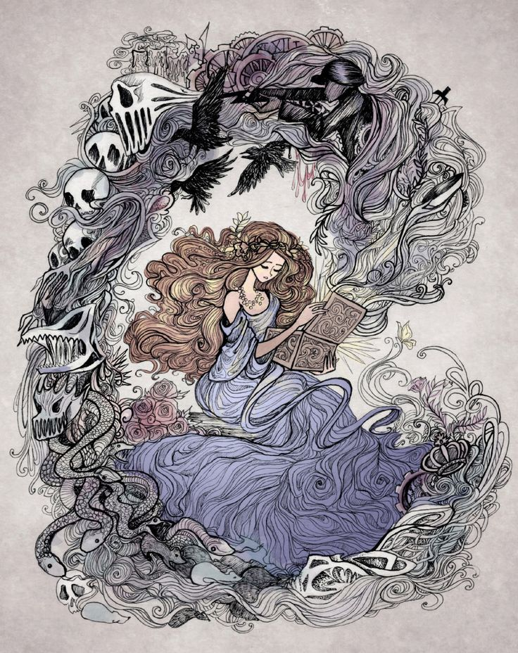 Pandora by La-Chapeliere-Folle.deviantart.com on @DeviantArt