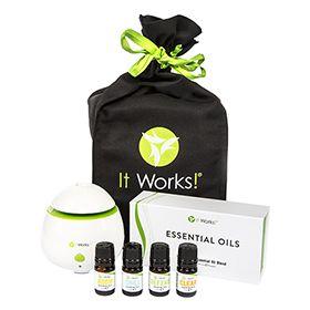 Essentials Gift Set | It Works