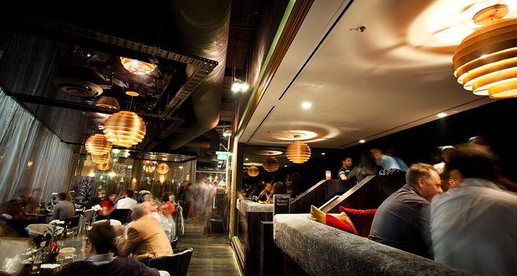 Our venue for Le Boutique - Left Bank Melbourne
