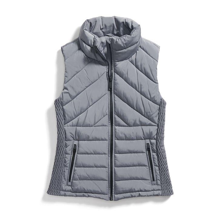 Stitch Fix Fall Stylist Picks: Puffer Vest