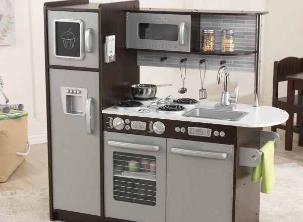 Best Boys Play Kitchen Sets 2020 Great For Pretend Play Play Kitchen Kitchen Sets For Kids Play Kitchen Sets