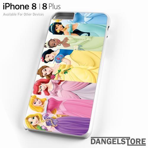 size 40 55b11 154fc all disney princess For iPhone 8 | 8 Plus Case | Phones cases ...