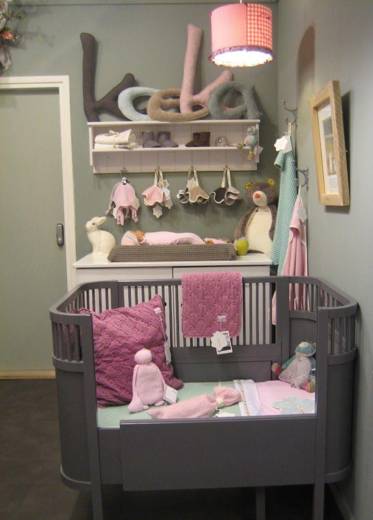 Jut en juul lifestyle for kids inspiratie voor de babykamer hoe mooi is de c - Kinderkamer grijs en roze ...