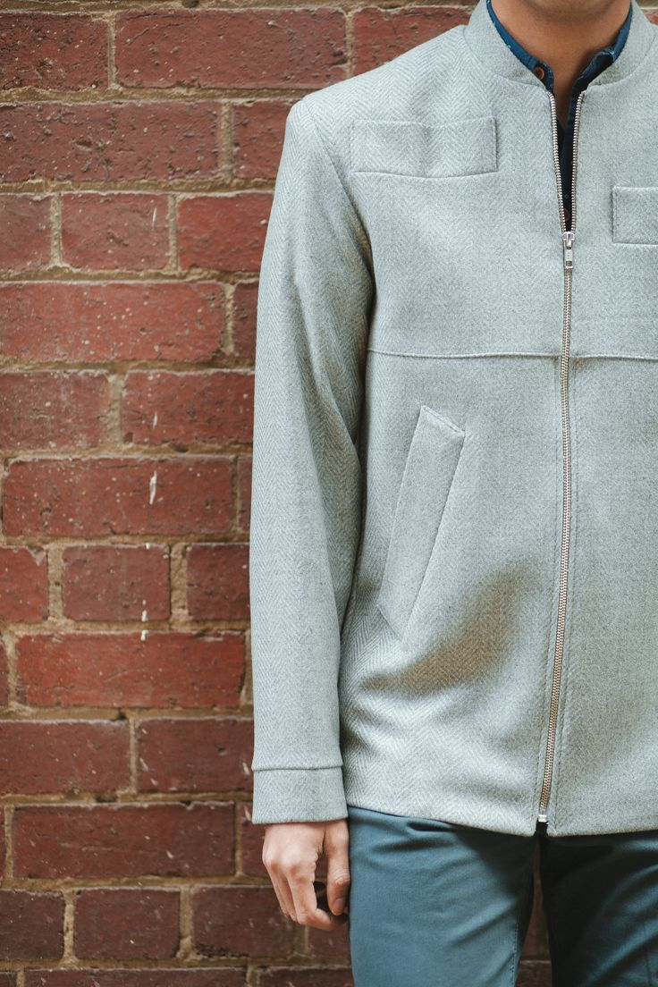 #Theheidelberg #mensfashion #coats #gehrich #gehrichmelbourne #winter #italianwoolcashmere #pockets #herringbone