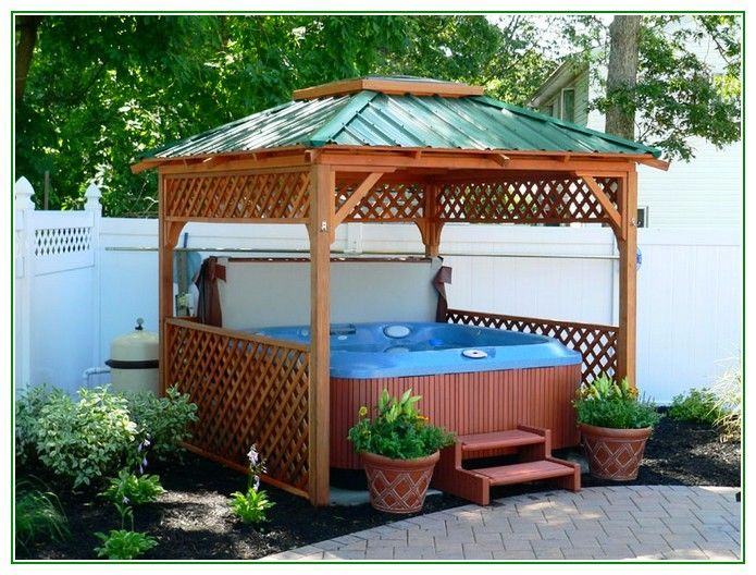 41 best images about gazebo metal roof on pinterest Gazebo roof pitch
