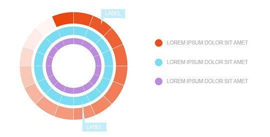 kits Gratuitos párr Diseño de infografías