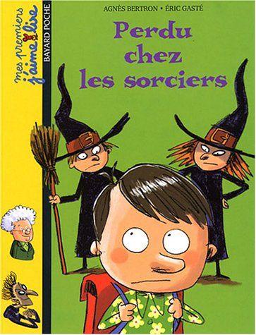 Perdu chez les sorciers de Agnès Bertron http://www.amazon.fr/dp/2747010368/ref=cm_sw_r_pi_dp_KN84ub0M5SQ8B