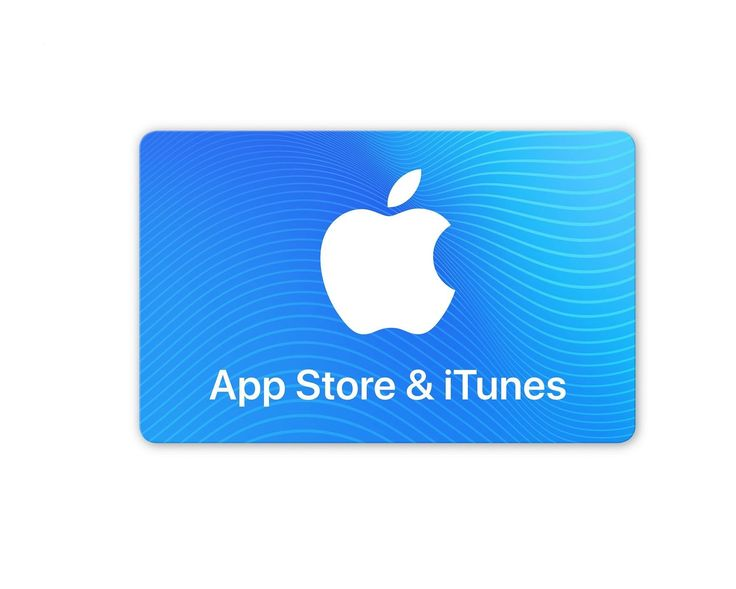 50 app store itunes gift card 40 email delivery