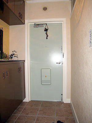「玄関 扉 塗装色 内側」の画像検索結果