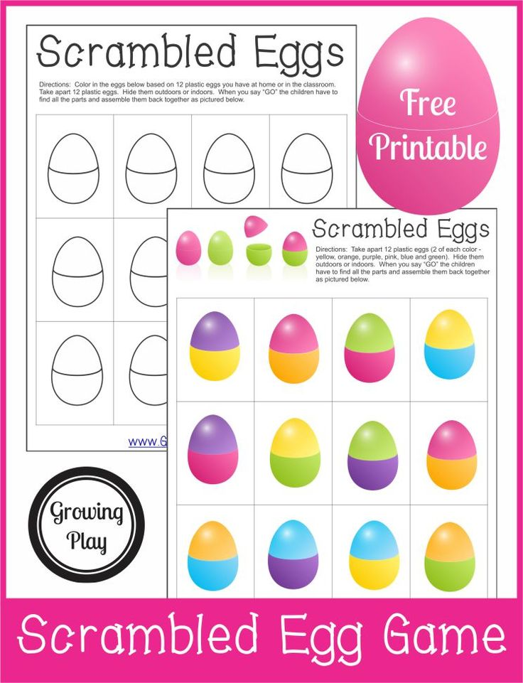 I don't know about you, but we have plastic Easter eggs all over our house. For some reason, the collection gets bigger and bigger each year. The Easter bunny brings some, there is always an Easter egg hunt somewhere to add more and I always seem to buy even MORE. With six kids and loads …