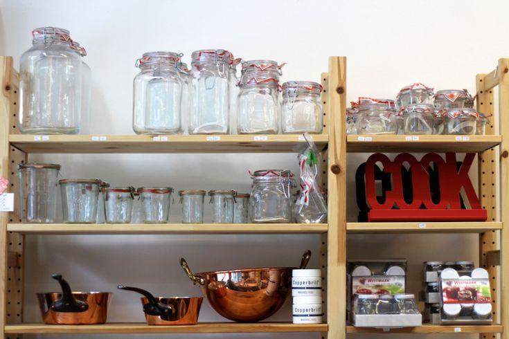shop in Berlin, kitchenware in Berlin, Kochtail, cookbooks in Berlin
