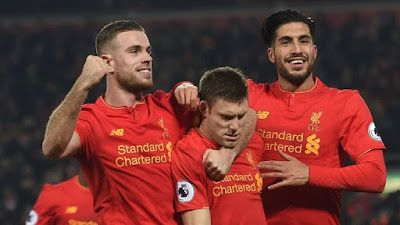 Liverpool Have Discovered A Steely Resilience Says Jordan Henderson    Jordan Henderson believes Liverpool have discovered a steely resilience which will assist them in their quest to overhaul Premier League leaders Chelsea. Liverpool claimed a 1-0 win against Everton in Monday's Merseyside derby at Goodison Park thanks to Sadio Mane's 94th-minute goal - their first victory in the league by that scoreline in 2016.It was also theirsecond clean sheet in succession following a 3-0 win at…