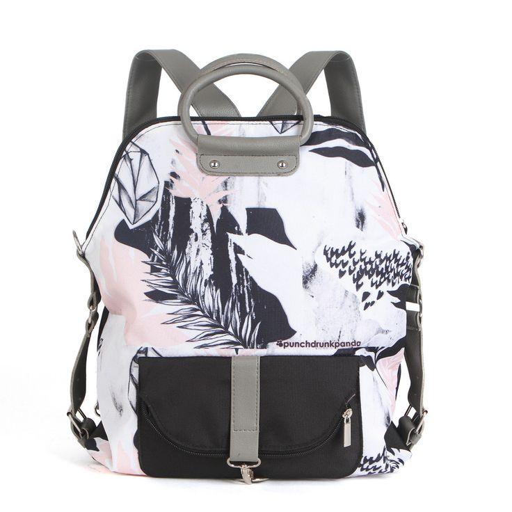 Mimosa Backpack – Punchdrunk Panda