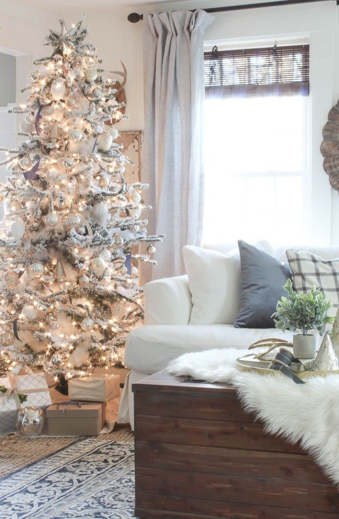 159 best Christmas Trees images on Pinterest | Christmas ideas ...