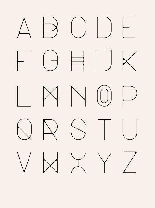 Pairi Daiza Font  - typography