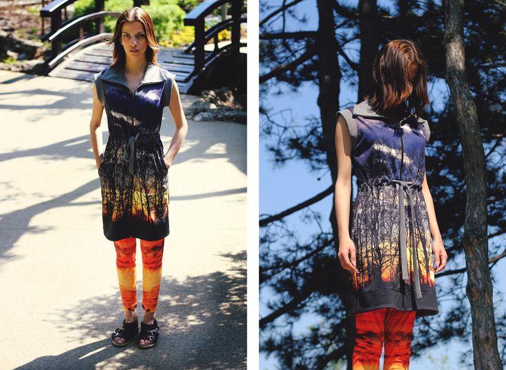 Omnitex Sublimation printing Textile design Camou Fashion