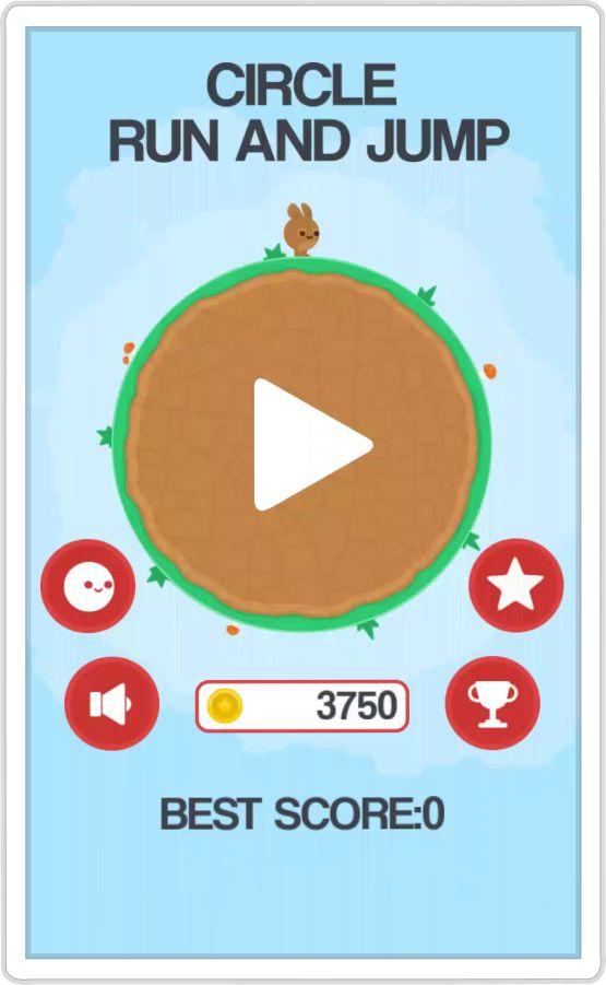 Circle Run game +Admob +Leaderboards Download: https://codecanyon.net/item/circle-run-game-admob-leaderboards/17384380?ref=Ponda