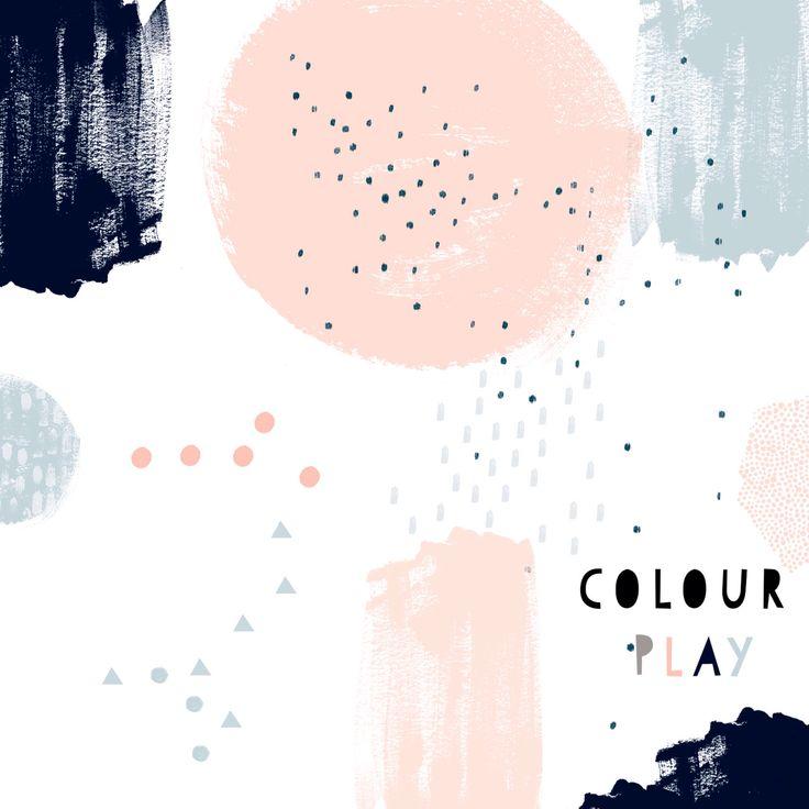 #colourplay Susan Driscoll