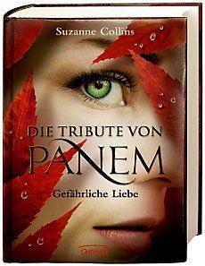 Die Tribute von Panem - Gefährliche Liebe Buch portofrei - Weltbild.de