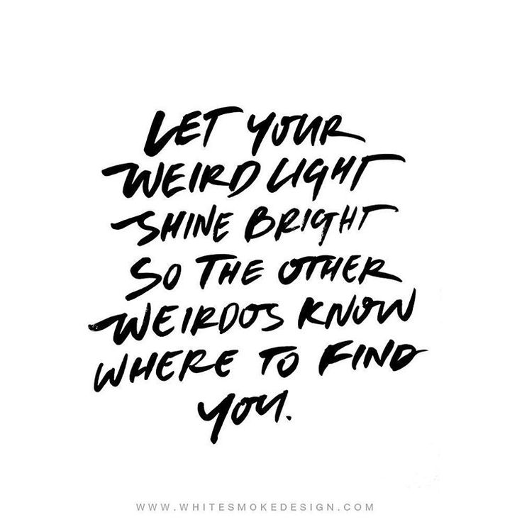Hand lettered brush lettering friendship quote