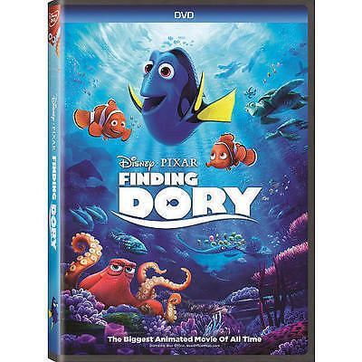 Finding Dory DVD Animation Movies 2016 Disney Family Children Movie #findingdory #dvd #newdvd #dvdmovies #movies #bluray #dvd2017 #newrelease