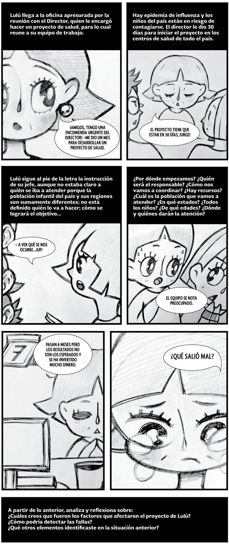 Reflexión | Tema 4. Definición de la misión y visión | Material del curso PYPO17092X | MéxicoX