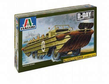 d day diorama kits