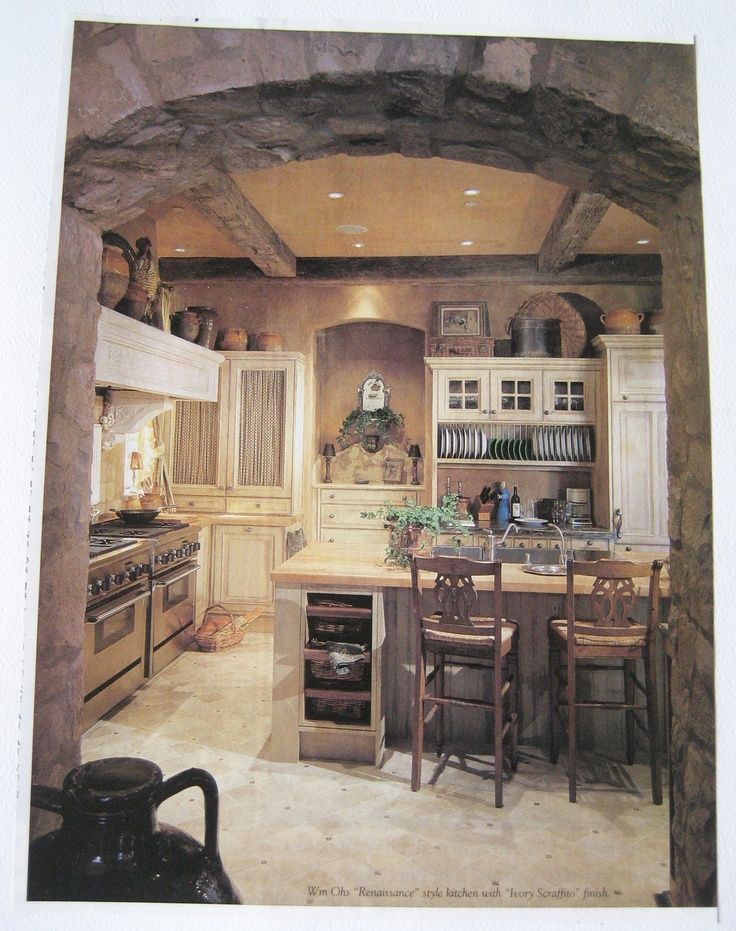 1000 Images About Dream KITCHENS Dining On Pinterest Farm Style