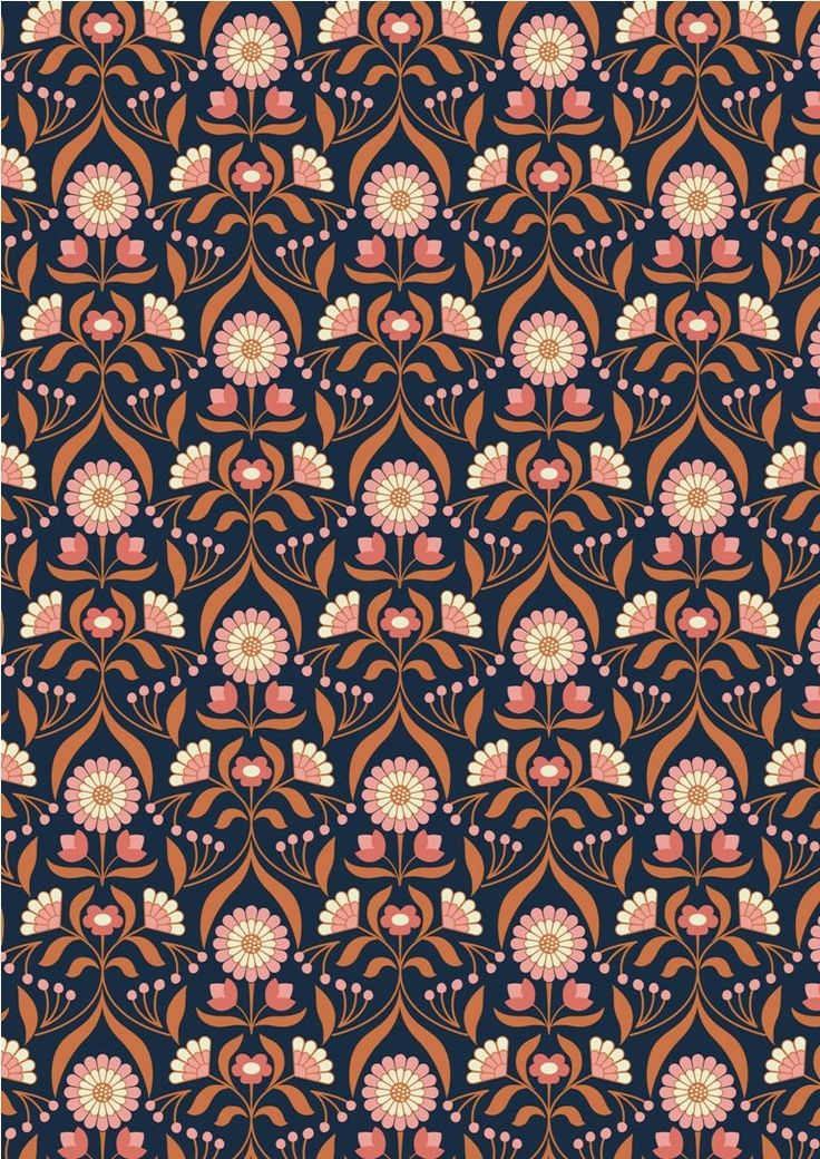 A242.3 - Drawing Room Blooms On Darkest Blue Inspired by the opulence of a grand country house not too far away from us, this sumptuous collection from Lewis and Irene has metallic elements in copper and gold. 100% cotton and of the usual outstanding quality we have come to expect from Lewis and Irene, Chieveley brings you flowers, peacocks and feathers on beautiful backgrounds. Chieveley is also the neighbouring village to our own and so this fabric is partcularly relevant to Juberry…
