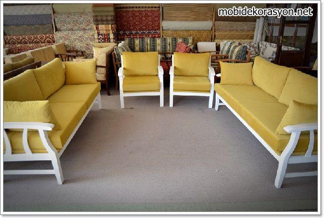 İskandinav koltuk modelleri