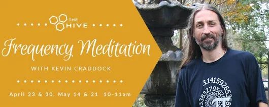 Frequency Meditation with Kevin Craddock #AYRFCIDurhamRegion #DurhamRegion #DurhamRegionEvents #DurhamRegionEvent https://www.facebook.com/events/172874043113607/