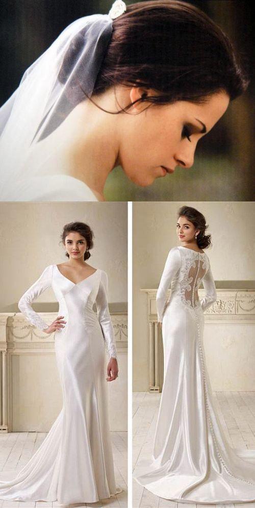 Bella Swan Wedding Dress – fashion dresses