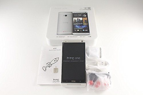 Cool HTC One 32GB Unlocked GSM 4G LTE Android Smartphone w/ Beats Audio - Silver  Buy