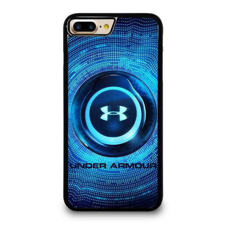 UNDER ARMOUR LOGO iPhone 4/4S 5/5S 5C 6/6S 6/6S 7/7S Plus SE