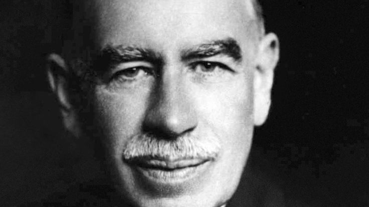 Le radici della MMT non stanno in Keynes (seconda parte) - Rete MMT