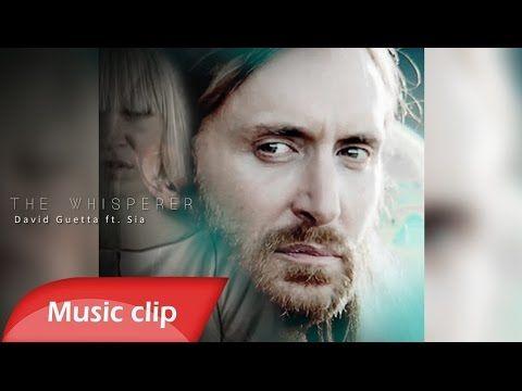David Guetta ft. Sia -The Whisperer