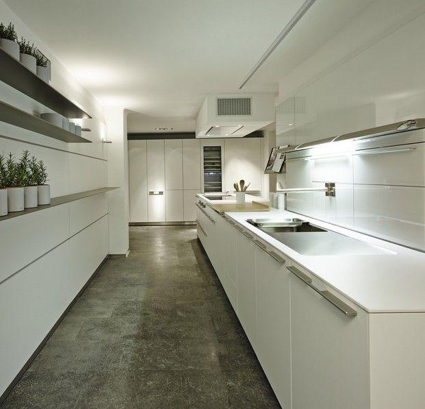 bulthaup Bach 7 es distribuidor oficial en Barcelona de bulthaup: experiencia y diseño al servicio de la cocina.