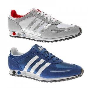 Sono in assoluto le scarpe Adidas più vendute! Ho trovato un'offerta da non perdere:  Adidas LA Trainer Sleek Donna a soli € 54,99 invece di € 100,00