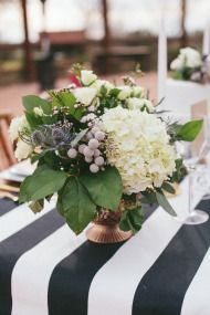 St. Patrick's Day Table Top from Sweet August Events & Rachael Hall - Style Me Pretty Living