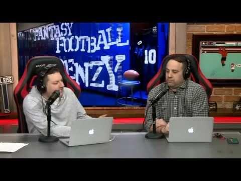 Fantasy Grab Bag: NFL Coaches, Early Baseball Mocks   Fantasy Frenzy