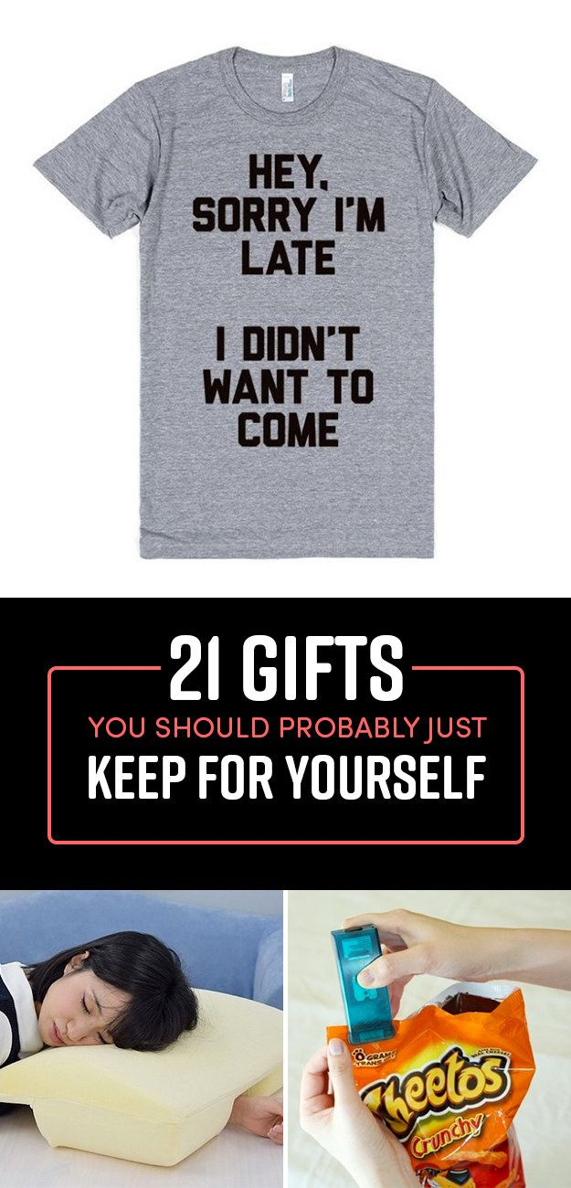 21 Gifts to Get Yourself This Holiday Season advise