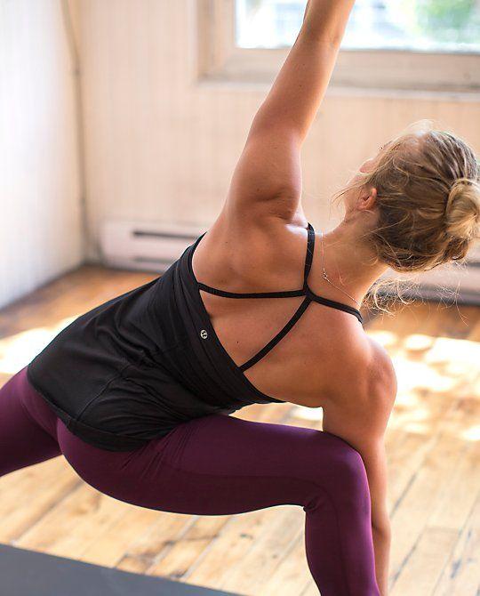 17 Best Images About Lift Yoga