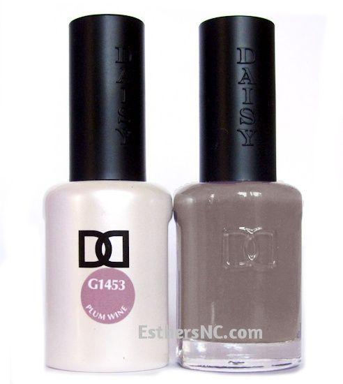 Esther's Nail Center - Daisy Gel Polish Plum Wine 1453, $12.95 (http://www.esthersnc.com/nail-polish/daisy-gel-polish/daisy-gel-polish-plum-wine-1453/)